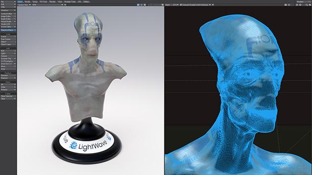 lightwave-3dprint